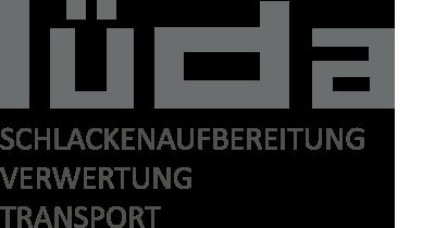 Lüda Schlacke Logo